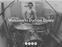 FREE drum tracks recorded for you - ditch the drum machine!