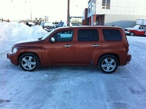 2006 Chevrolet HHR LEATHER/SUNROOF/LOADED
