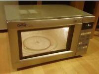Belling Microwave Oven