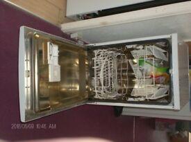 Proline Slim Dishwasher