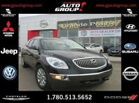 2012 Buick Enclave CXL|THERES LOADED THEN THERES FULLY LOADED