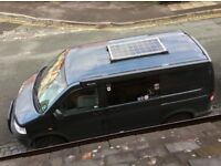 VW T5 4motion Camper, 140bhp t30, super adventure van, solar panel and awning, tow bar. Lovely van.