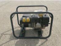 HARRINGTON 3KVA PETROL GENERATOR 110v ONLY OPTION (Honda Engine)