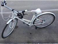 Gorgeous ladies Elswick bike (Canterbury style)