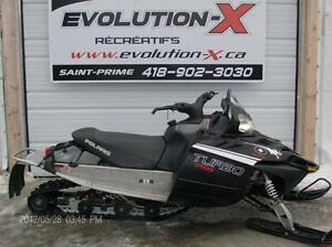 2011 POLARIS switchback IQ 750 TURBO