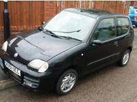 Fiat seicento 1.1 sporting