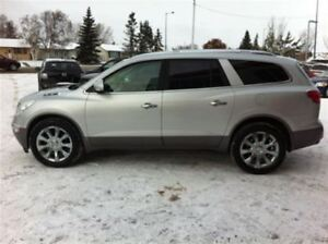 2010 Buick Enclave $1000-Christmas CASHBACK