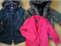 **GRADE A** Second Hand Winter Mixed Clothes Wholsale in big quantity MIXED UK QUALITY