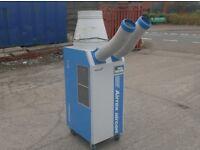 AIRREX HSC2500 AIR CONDITION UNIT 240v