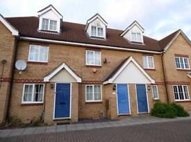 3 double bedroom townhouse for rent in Elstow