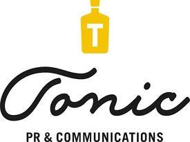PR and Marketing Internship