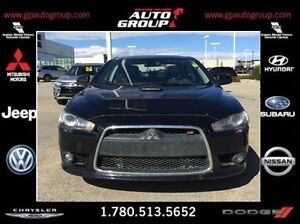 2014 Mitsubishi Lancer Ralliart | Performance | Impressive