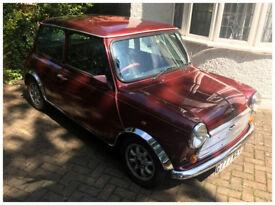Austin Mini 30 (Automatic) for Sale