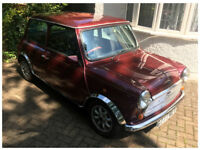 Austin Mini 30 (Automatic) for Sale