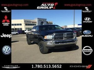 2012 Ram 3500 Laramie | Out Tows the Competition
