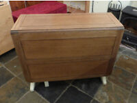 Table/ Folding/Gate-leg/Vintage