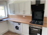 Rapid Kitchen Range, Includes Kitchen Units, Worktop, Oven, Hob, Hood, Sink & Tap Supplied & Fitted