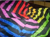 Colourful Double Duvet Cover