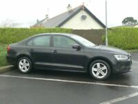 2011 Vw Jetta 2.0Tdi Se, 6 Speed Gearbox, Full History