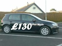 2012 Vw Golf 1.6Tdi Bluemotion, Bodykit, Free Tax