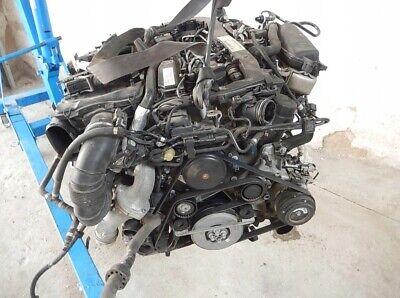 ✅ Motor 651.912 651912 2.2CDI MERCEDES W204 C220 GLK220 X204 26TKM KOMPLETT