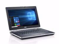 Dell E6430 Laptop - Intel Core i5 - 8GB Ram - Windows 10 - Dual Graphics - Excellent condition