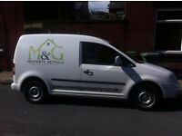 Full Time General Property Maintenance and Handy Person Required for family rental company. LEEDS