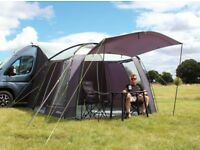 Outdoor Revolution Movelite Cayman 2017 Motorhome Drive Away Porch Awning