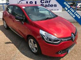 RENAULT CLIO 1.5 DYNAMIQUE MEDIANAV ENERGY DCI S/S 5d 90 BHP A GREAT EXAMPLE INSIDE AND OUT 2013