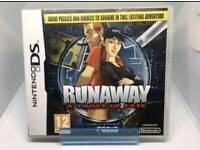 Runaway Ds Puzzle Game