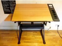 (Reserved) Standing / Drawing Desk [SW19 Collect for Free]
