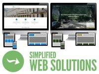 Affordable Website Design/ Freelance Web Developer/ Graphic & Logo Design/ WordPress/ E-commerce