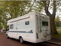 IMMACULATE 2004 AUTO-TRAIL DAKOTA ES 2.8 JTD INCREDIBLE GEN 13,000 MILES FSH, NEW SERVICE & CAM BELT