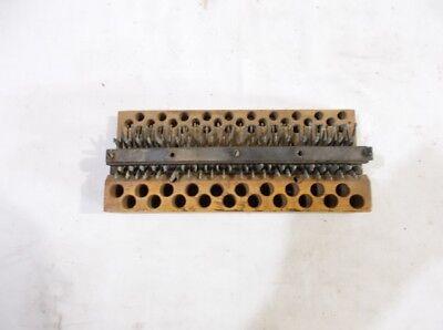 Demarcation Switchboard Wiring Termination Board #65 68280 Wiring Board