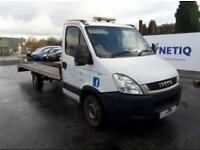 Iveco daily pick up truck 2011 very good condition