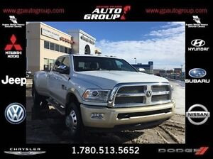 2013 Ram 3500 Laramie | Longhorn | Out Tows the Competition