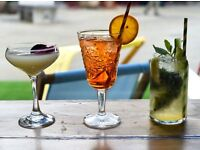 Passionate & Creative Multi Venue Bar Manager for Central London Independent Cafe/Bars, Great Pay