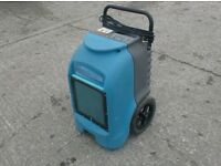 INDUSTRIAL DEHUMIDIFIER HIRE IN LIVERPOOL & SURROUNDING AREAS