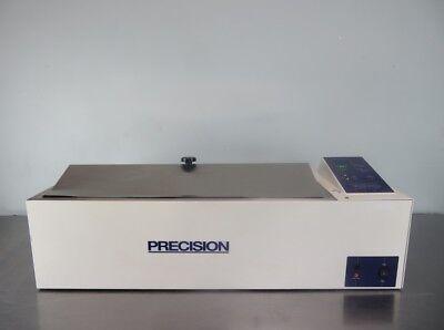 Thermo Scientific Precision 2872 Reciprocating Waterbath With Warranty
