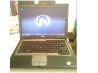 Grab a bargain Dell Latitude d630
