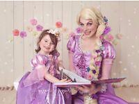 Princess Parties-Children's Entertainment