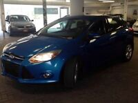 2012 Ford Focus SE | Alloy Wheels | Heated Seats | CERTIFIED