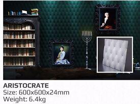 3D gypsum wall panels dekoplast offers you a wide range of 3D gypsum wall panels