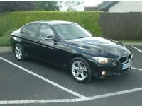 2012 Bmw 320d New Model One Owner Company car £30 tax