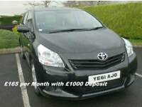 2011 Toyota Verso 2.0D4d, Very clean 7 Seater
