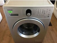 SAMSUNG - Air Refresh , SILVER , 7KG , 1400, Digital WASHER