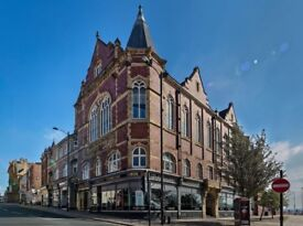 SERVICED OFFICE SUITES - WAKEFIELD, WESTGATE