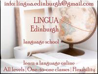 Foreign langugages lessons (Italian & Spanish)