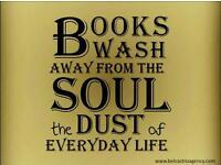 Cardiff Book club