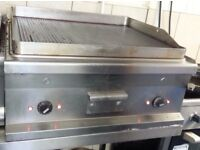 ELECTRIC GRIDDLE HOT PLATE